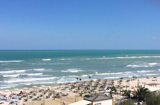 Rimini utazás