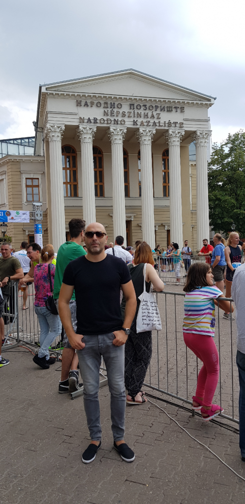 szerbiába utazás előtt
