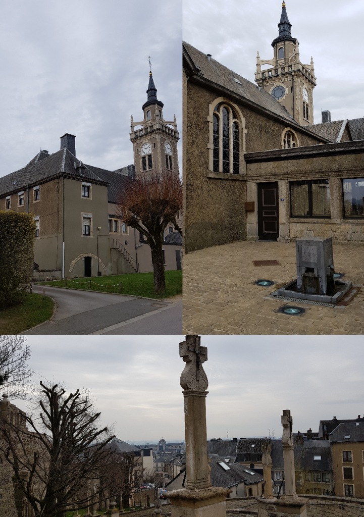 Alron belgium utazás