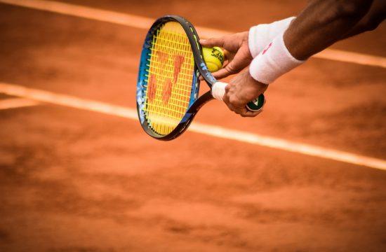 amatőr teniszverseny
